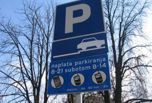 parking servis